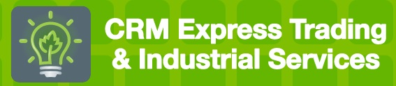 crm express trading & Industrial Services